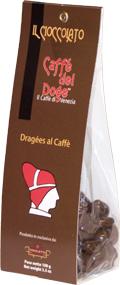 Caffè del Doge - Chokladdragee